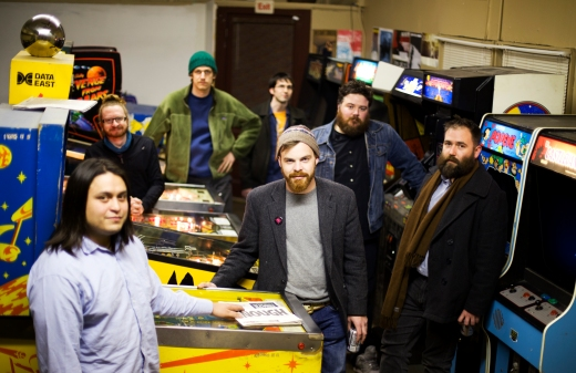pinball group